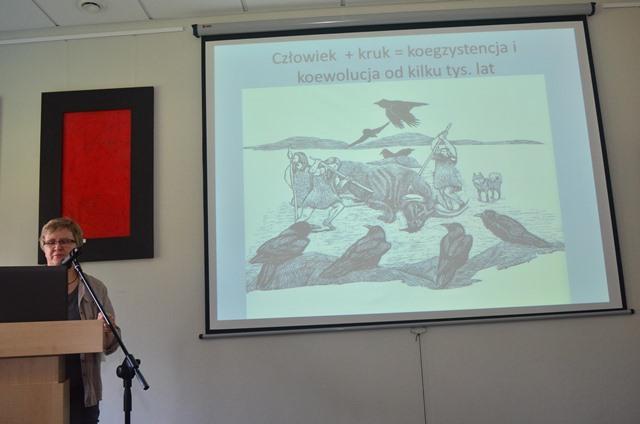 Wybrałeś obraz z artykułu: II Mazurska Konferencja Ornitologiczna za nami. Spotkamy się znów za rok!