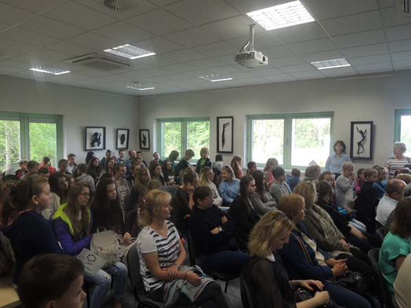 Wybrałeś obraz z artykułu: Dni Otwarte Funduszy Europejskich w ZUOK Spytkowo